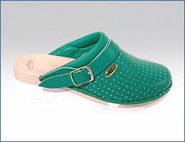 come comprare anteprima di sconto più votato CALZURO WOOD CLOGS : Medical footwear - Calzuro Clogs